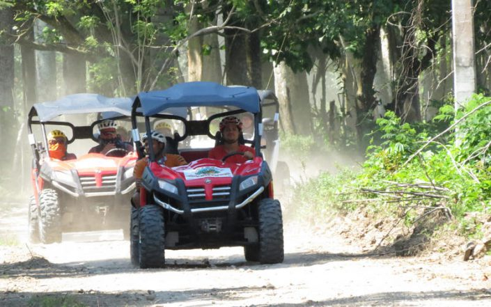 Booking - Cabarete Terra Cross Outback Adventures, Dominican Republic