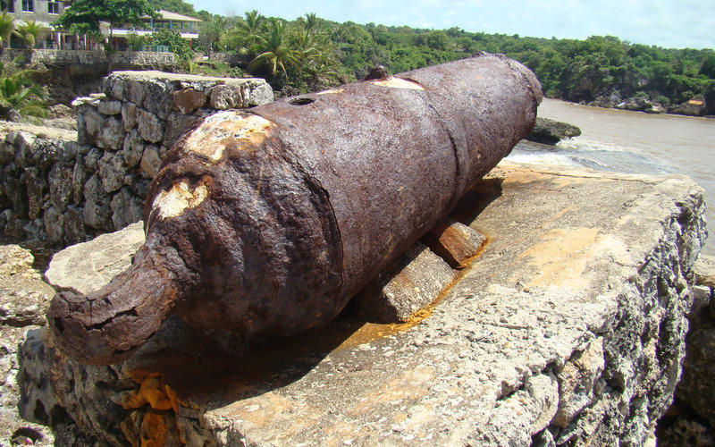 Outback Adventures- Yuma- Cultural Tour-Bayahibe- Old Canon