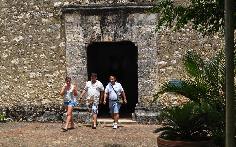 Privacy Policy - Outback Adventures- Go Yuma- Cultural Tour-Higuey-museum Ponce de Leon