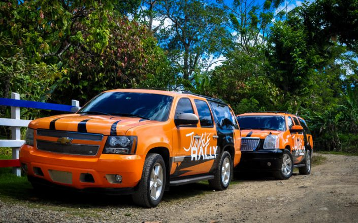 Jungle Rally Private Tour Bayahibe - Outback Adventures Bayahibe