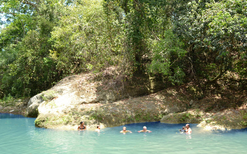 Puerto Plata Tours - Outback Adventures Tours, Dominican Republic