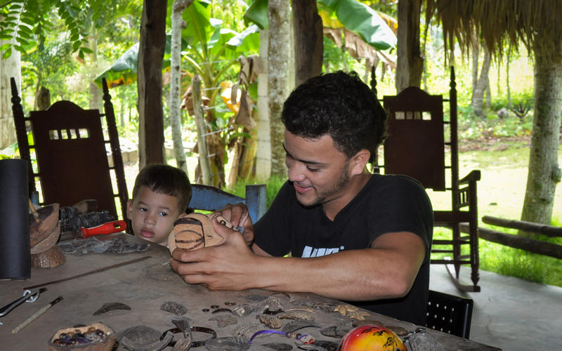 Booking - Bayahibe Full Day Outback Safari Tours, Dominican Republic