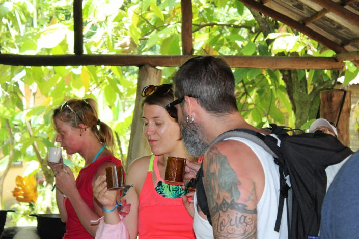 Full Day Outback Safari Sosua - Outback Adventures Sosua