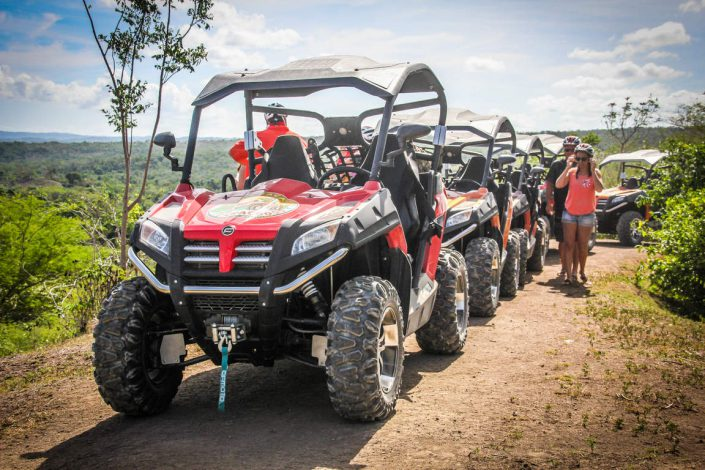 Terra Cross Cabarete - ATV Buggy Outback Adventures Cabarete