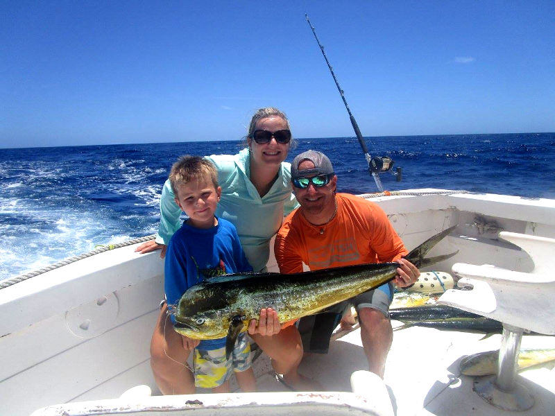 gone fishing punta cana deep sea fishing charters and