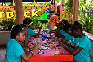 Outback Adventures- social activities-summer camp-beach Macao-work shop