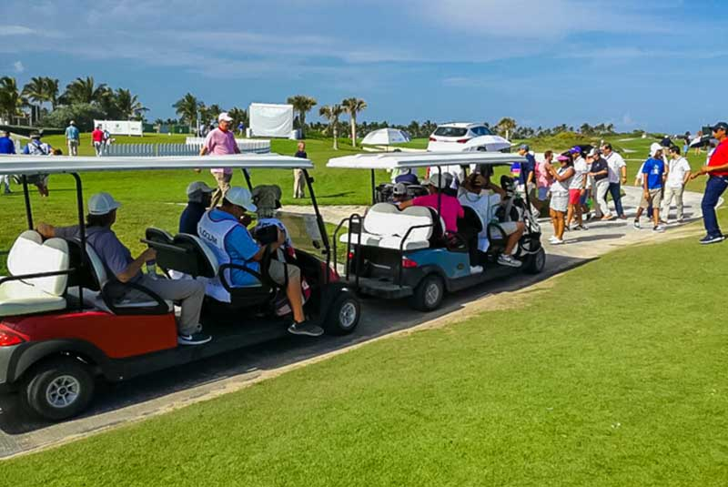Why Punta Cana Is The New & Popular Golf Destination In The