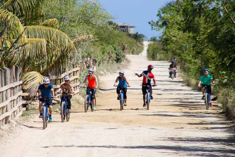 Mountain Bike Tours Punta Cana
