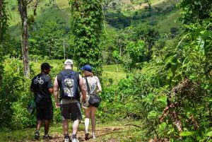 Outback Adventures - Hiking Trips in Dominican Republic
