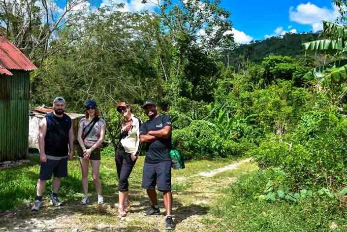Outback Adventures - Private Hiking Group with Guide Punta Cana