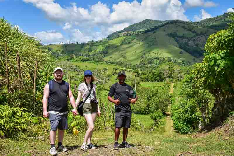 Outback Adventures - Punta Cana Hiking Trips