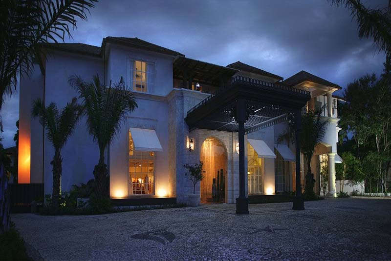 colonial boutique hotel in dominican republic
