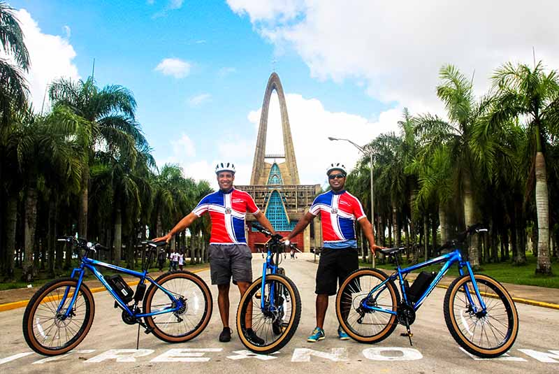 bike tours in Higuey, Dominican Republic
