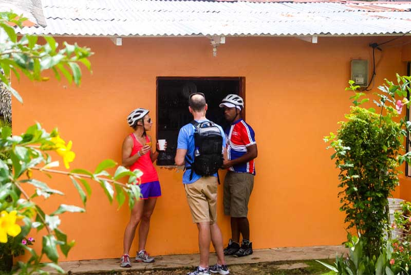 guided bike tours in Punta Cana, Dominican Republic