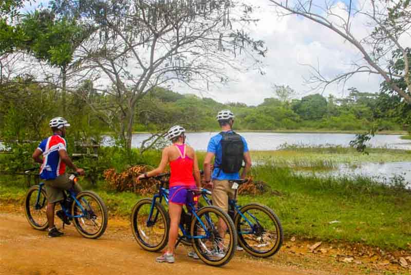 Punta Cana Bike Tours, Dominican Republic