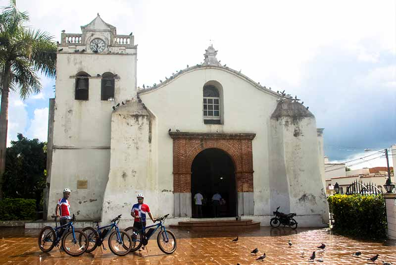 Higuey City Tour on bike - Outback Adventures