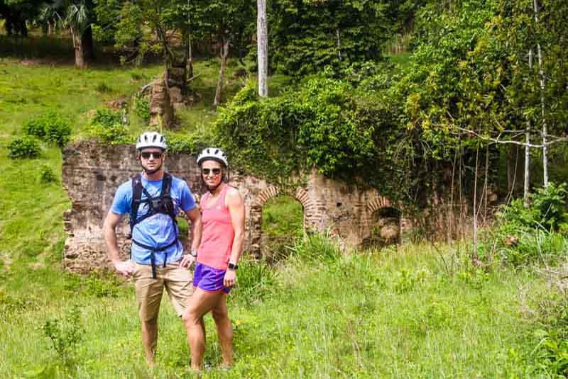 Mountain Bike Tours in Punta Cana, Dominican Republic