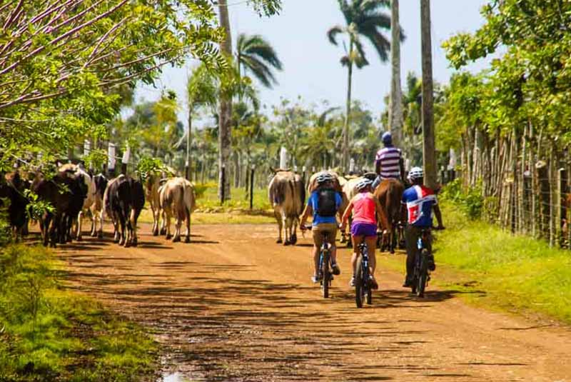 Punta Cana Eco Tours - Outback Adventures