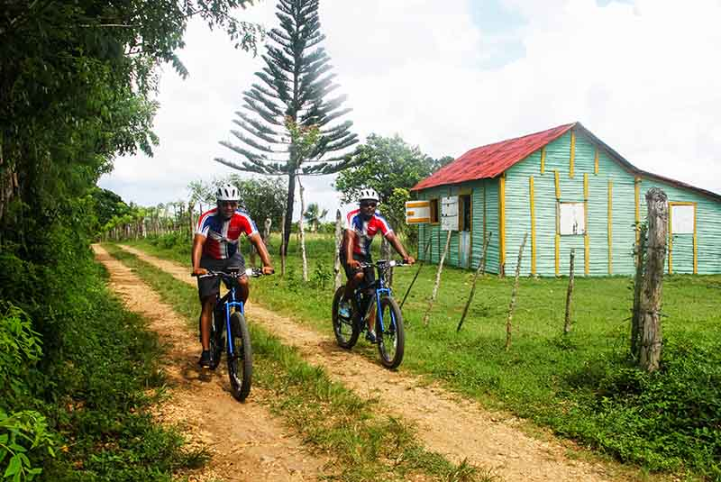 Punta Cana Mountain Bike Tours