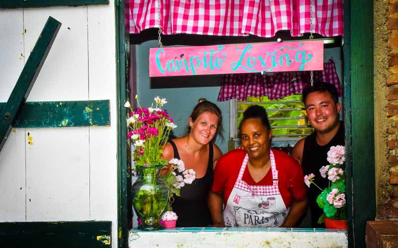 Food Tour in Higuey, Punta Cana