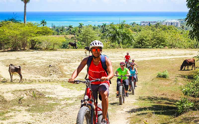 Bike tours from Sosua - Dominican Republic