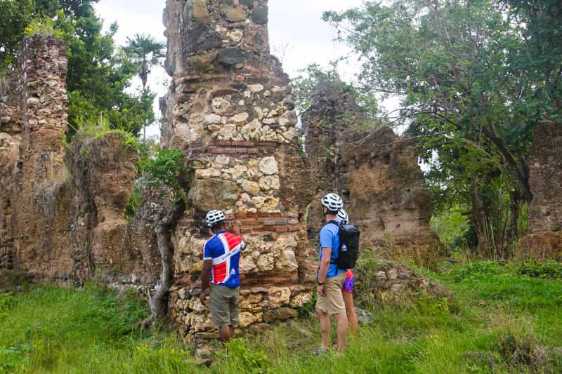 Sugar Mill Ruins-Higuey-Things to do Punta Cana-Dominican Republic-Culture