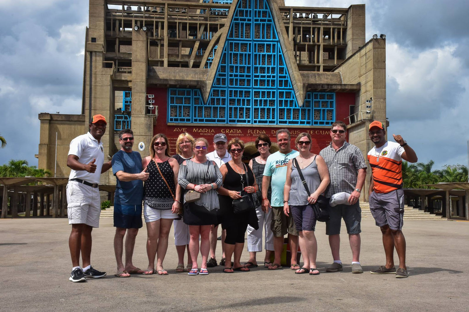 Punta Cana, Higuey City Cultural, Basilica, Outback Adventures
